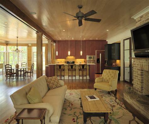 Livingroom Johnston by Johnson
