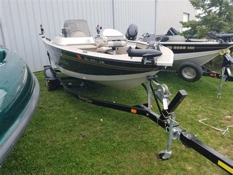 Used Boat Motors For Sale In Wisconsin by Mirro Craft Boats For Sale In Wisconsin