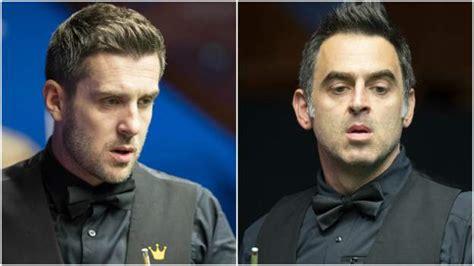 World Snooker Championship 2020: Ronnie O'Sullivan ...