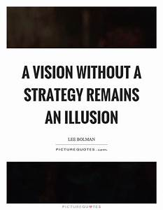 a-vision-withou... Power Of Vision Quotes