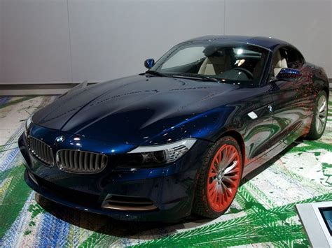 Bmw Z4  Art Cars  Pinterest  Cars, Home And Colors