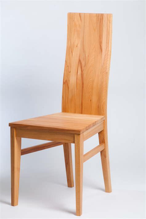 Stuhl Design Holz by Aktiv Moebel De Stuhl Buche Kernbuche Massiv Ge 246 Lt