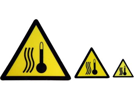 Label Source | News | Warning Symbols: How Well Do You ...