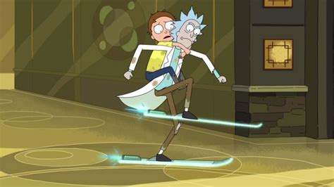 references    missed  rick  morty