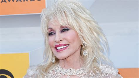 Dolly is often used as the diminutive name of a doll. Dolly Parton finally reveals her secret cheeky tattoo ...