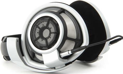 Sennheiser HD800 in Open Back Hi-Fi Headphones at Audio Affair