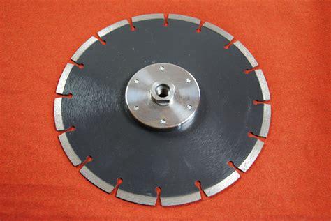diamant trennscheibe 230 diamant trennscheibe abrasive standard mit montiertem