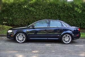 Audi A4 2008 : 2008 audi a4 2 0t quattro corcars ~ Dallasstarsshop.com Idées de Décoration