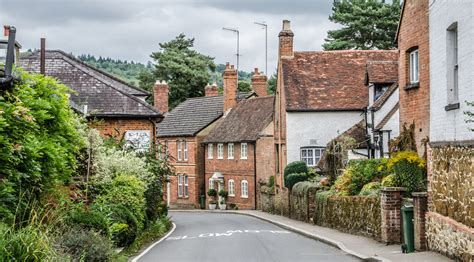 10 Unbelievably Cute Villages Within Easy Reach Of London