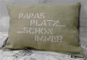 Kissen Zum Besticken : jetzt kann ich meine kissen ~ Markanthonyermac.com Haus und Dekorationen