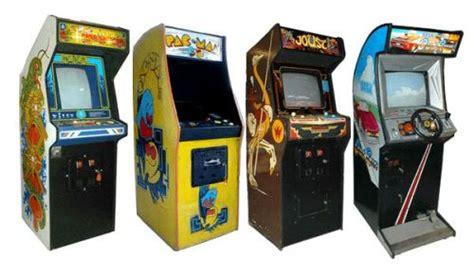 cabinati arcade retromania retrofuturo cabinati arcade giochi da bar