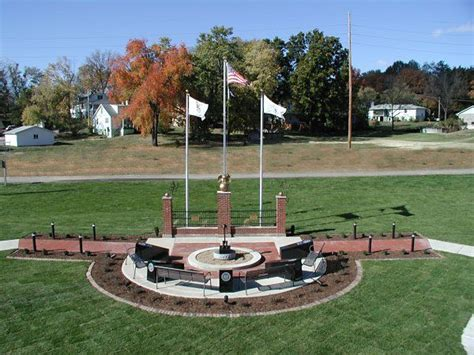 yard flag pole flagpole landscaping pictures landscape technologies 1204