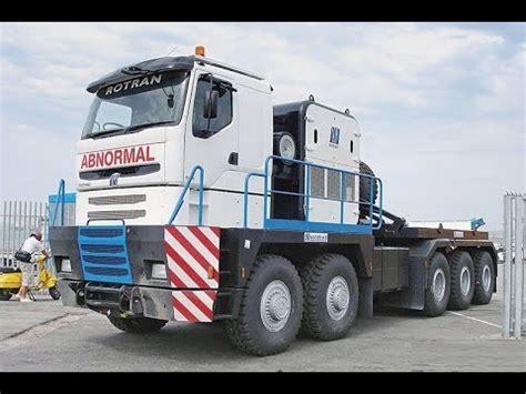mega truck tractomas youtube