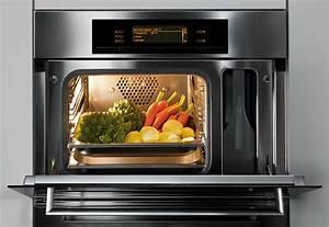 Sterilisieren Im Backofen : geschmackvoller und vitaminreicher kochen mit dem dampfgarer ~ Whattoseeinmadrid.com Haus und Dekorationen