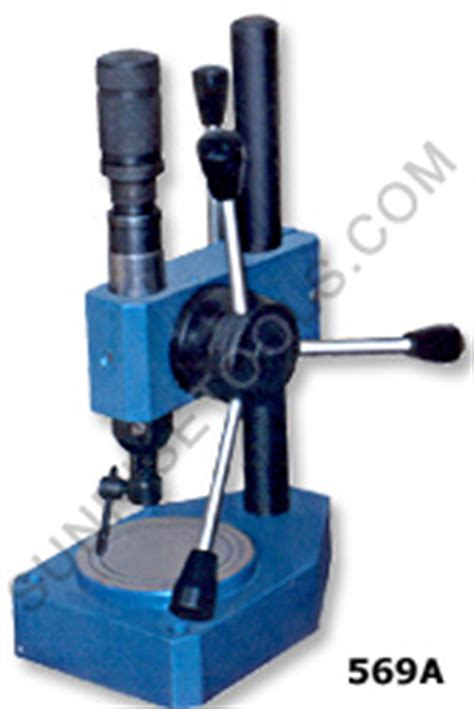 stamping machine jewelry stamping tools  supplies