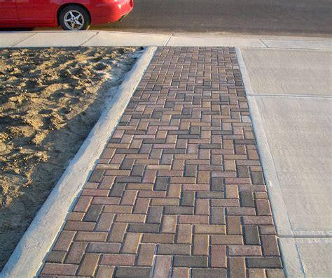brick driveway designs patterns upsidaisium com 187 blog archive 187 957