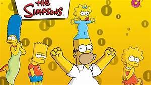 Bart simpson Marge simpson Homer simpson The simpsons Lisa ...