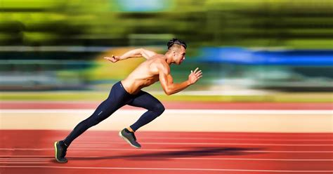 Acceleration and Power: Breaking Down the Start | SimpliFaster