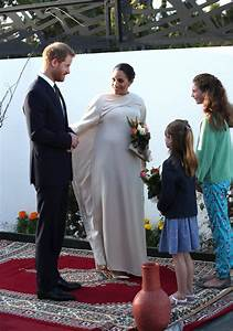 Prince Harry and Meghan Markle Morocco Pictures 2019 ...