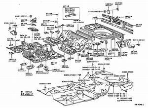 Toyota Dyna Truck Parts Diagram  Toyota  Auto Wiring Diagram