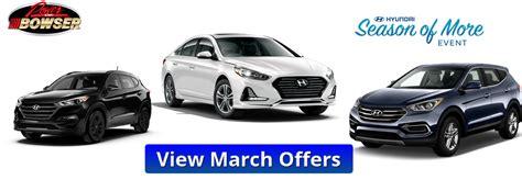 Bowser Hyundai by Bowser Hyundai Pleasant Pa Service Reviews Autos Post