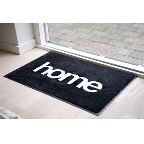 tapis entre maison achat vente tapis paillasson honey i m home small matters monentreedesign