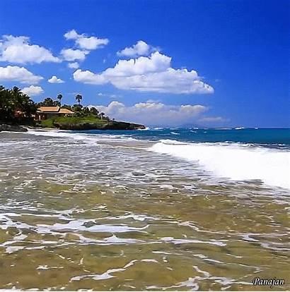 Beach Nature Google Beaches Gifs Moving Plus