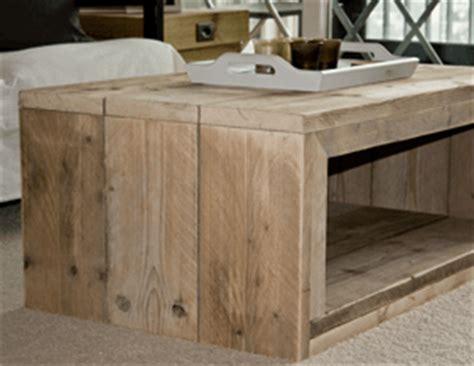 zelf een salontafel maken steigerhouten salontafel maken hoe doe je dat klik hier