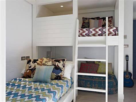 comment faire une chambre high des exemples de chambres très déco pour faire cohabiter
