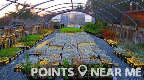 nurseries   points