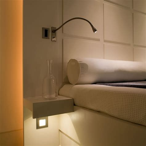 over the bed reading ls cama led bedside reading light john cullen lighting