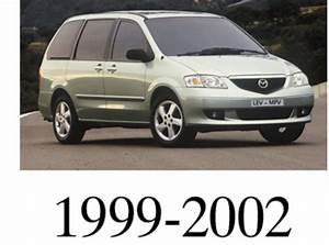 Free Car Manuals To Download 2002 Mazda Mpv Lane