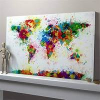 easy wall painting ideas 50+ Best Easy Painting Ideas For Wall Beginners and Canvas