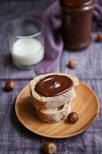 Nutella Maison Recette : recette de nutella maison p te tartiner chocolat et ~ Nature-et-papiers.com Idées de Décoration
