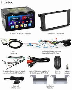 Android Car Mp3 Player Ford Focus 2007