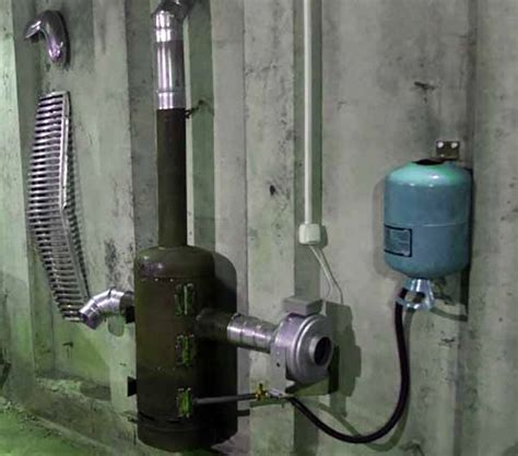 Дизельное топливо в домашних условиях . альтернативные источники энергии