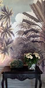 Papier Peint Ananbo : 1000 images about papier peint panoramique on pinterest india murals and varanasi ~ Melissatoandfro.com Idées de Décoration