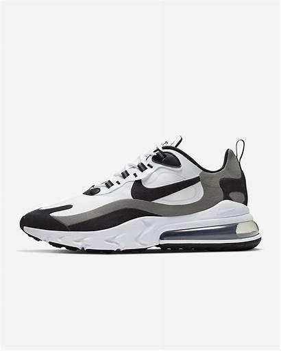 Nike 270 React Air Shoe Mens Ct1264