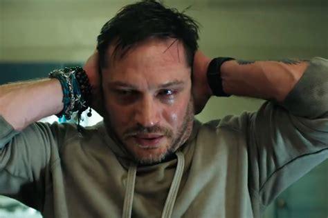 Tom Hardy Best Venom Scene Was Libbed Polygon