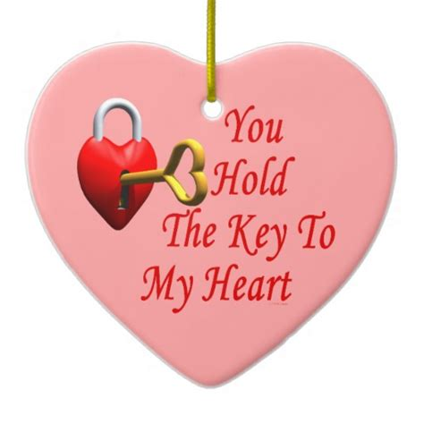 Key My Heart Quotes