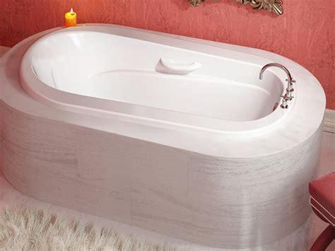 bain ultra amma oval  bathtub   residents