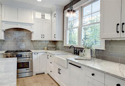 Daltile 4x8 White Subway Tile by Interior Design Ideas Home Bunch Interior Design Ideas