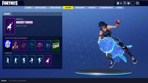 fortnite account level   skins  shields