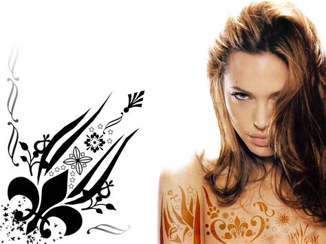 fondos de pantalla de angelina jolie wallpapers hd gratis