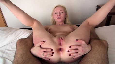 Morning Anal Sex With Charming Blonde Marisol FTV EPORNER