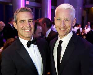 andy cohen cooper newest wedding crashers - Wedding Gifts For Groom