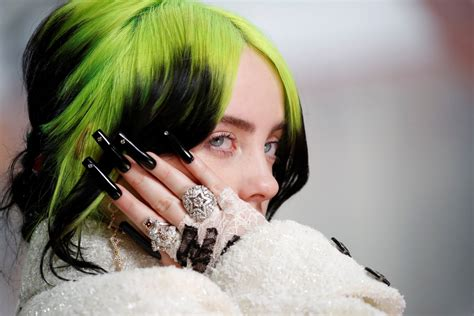 Billie Eilish, No Time to Die review: New Bond theme is ...
