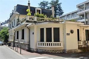 Maison Art Deco : architecture art d co aix les bains ~ Preciouscoupons.com Idées de Décoration
