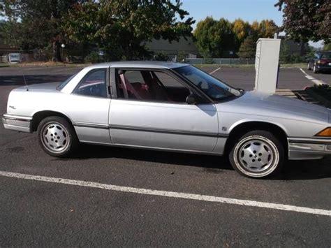 1988 Buick Regal   CarGurus