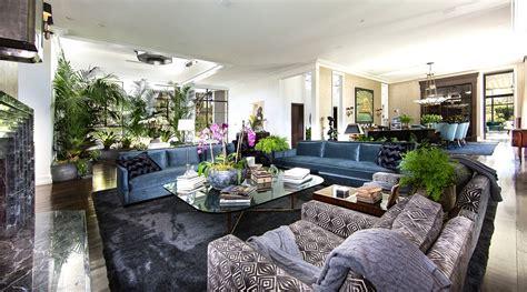 Million Dollar Art Deco Style Estate